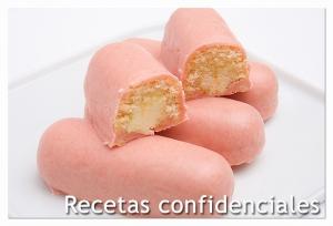 receta Pantera Rosa